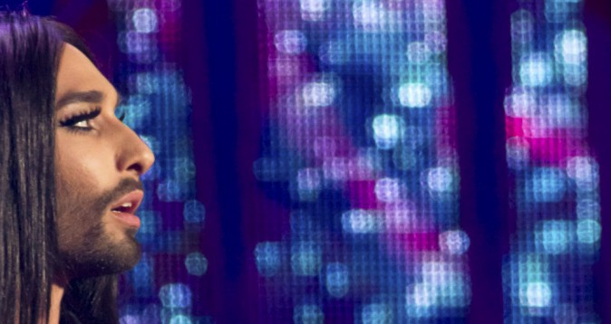 """Conchita Wurst : """"Il n'y a rien de bizarre dans ce que je suis"""" !"""