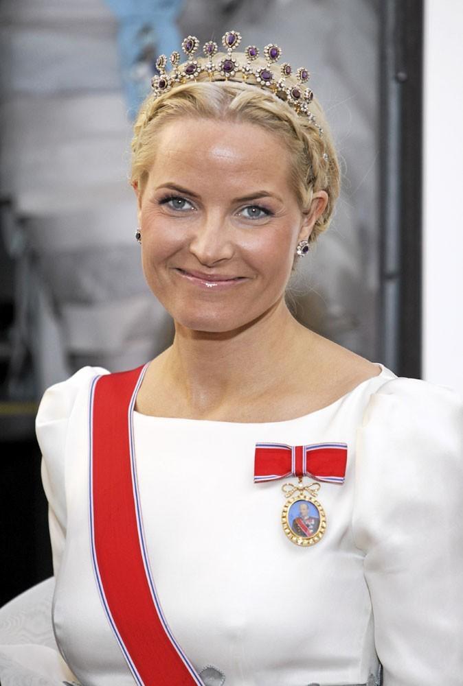 Connaissez-vous la princesse Mette-Marit ?