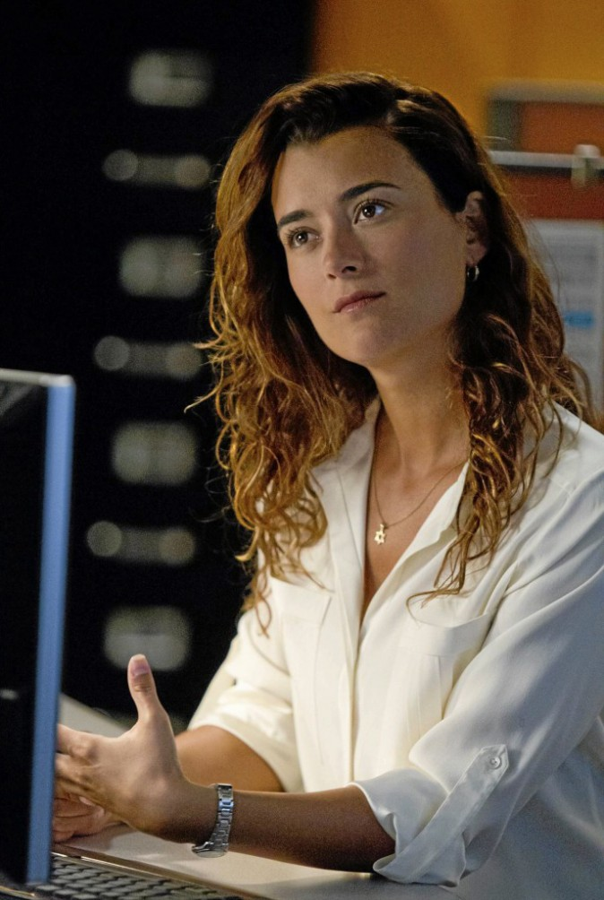 Photos: Cote de Pablo: pourquoi elle quitte NCIS enquêtes spéciales !
