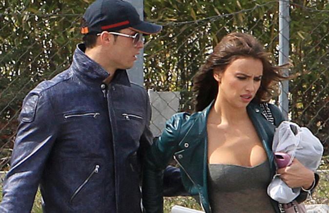 Cristiano trouve la stabilité sentimentale avec Irina Shayk