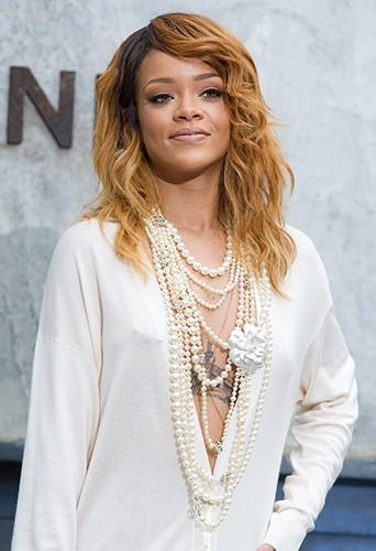 Rihanna serait-elle une grande gaffeuse ?