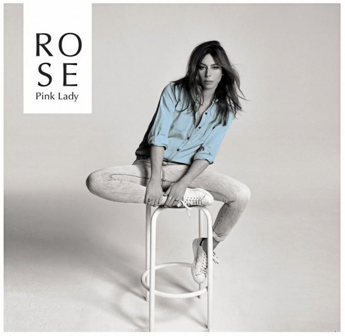 CD : Pink Lady, Rose, Columbia. 16,99 €. Coup de coeur de la rédac' !
