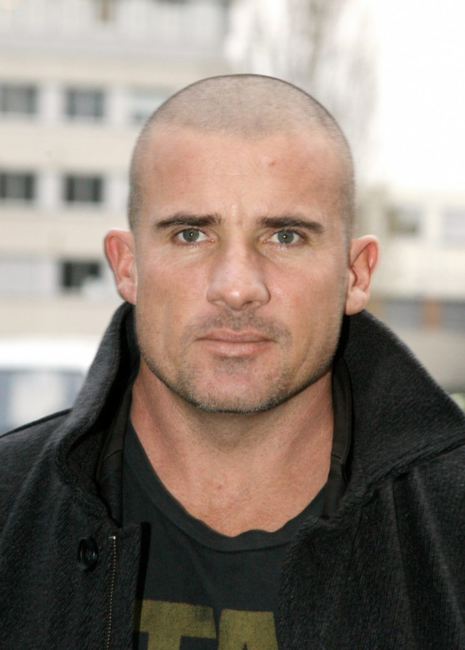 L'addition, svp ! : Dominic Purcell + François Damiens = Tom Hardy