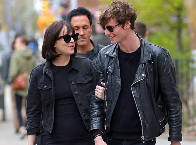 Dakota Johnson : bonne nouvelle, c'est reparti avec son beau Matthew !