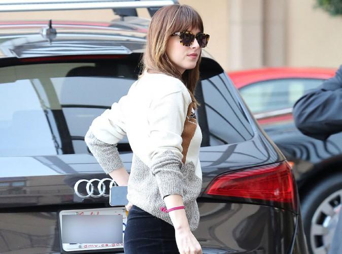 Dakota Johnson : retour au célibat pour Anastasia Steele !