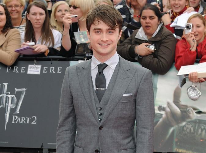 Photos : Daniel Radcliffe a bientôt 22 ans !