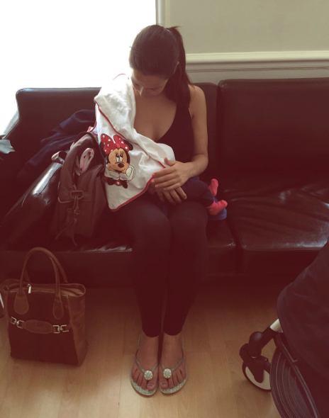 Photos : Daniela (Secret Story 3) a retrouvé la ligne en un rien de temps, découvrez son secret !