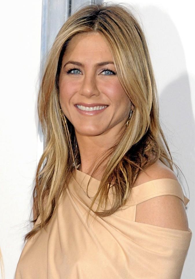 "Jennifer Aniston : "" marre que mon frangin fasse n'importe quoi !"""