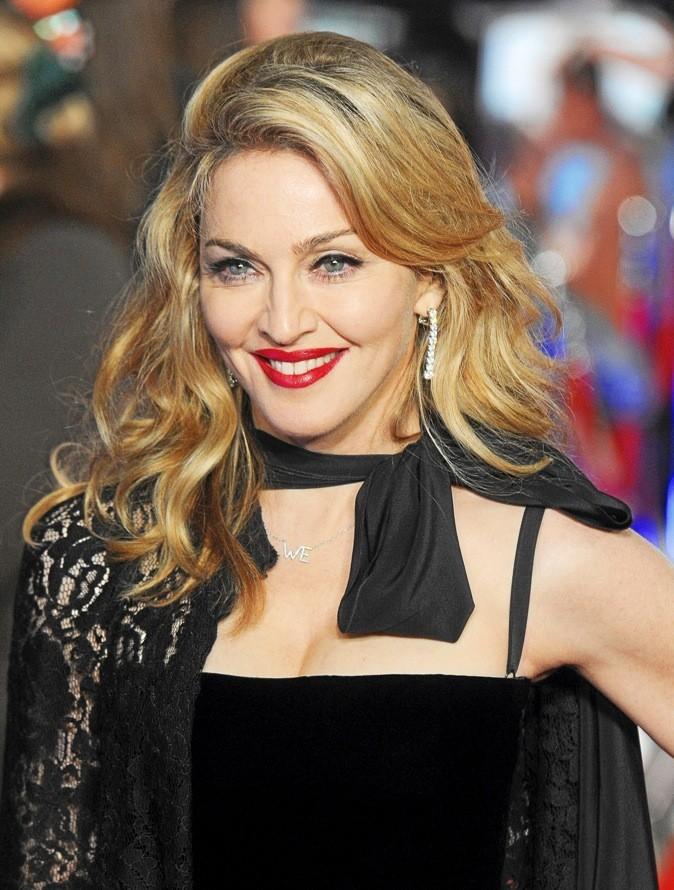 Madonna, son frère dort sous les ponts !