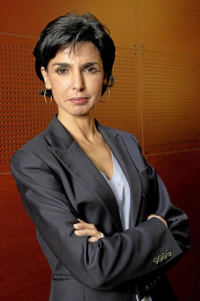 "Rachida Dati : ""Aidez mon frère toxico, moi, j'ai baissé les bras"" !"