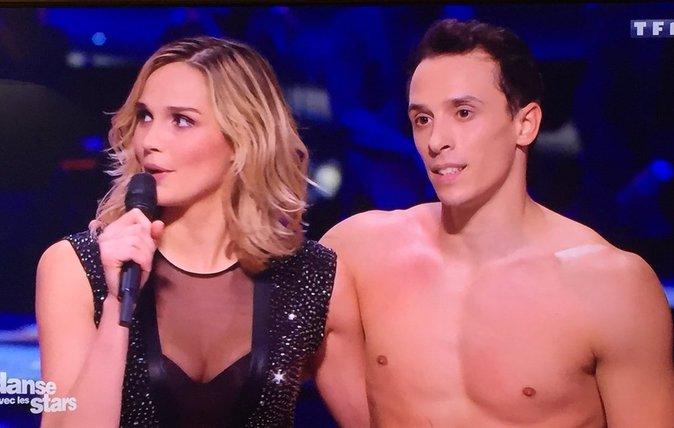 Danse avec les stars 7 : l'étrange message d'Alizée...