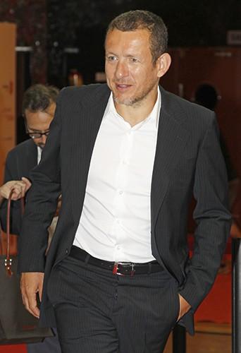 Dany Boon à Madrid le 10 juillet 2013