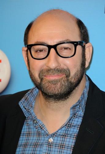 Kad Merad à Paris le 24 février 2014