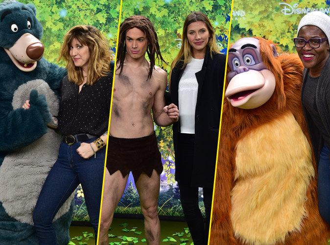 Daphné Burki, Camille Cerf, Claudia Tagbo retombent en enfance grâce à Disney