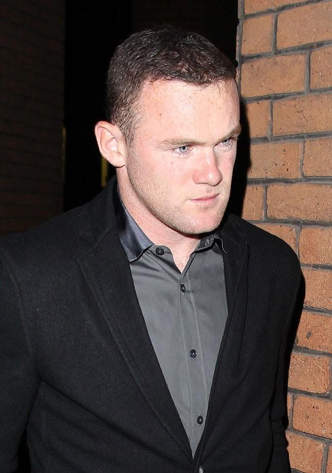 Wayne Rooney, 20,6 millions d'euros