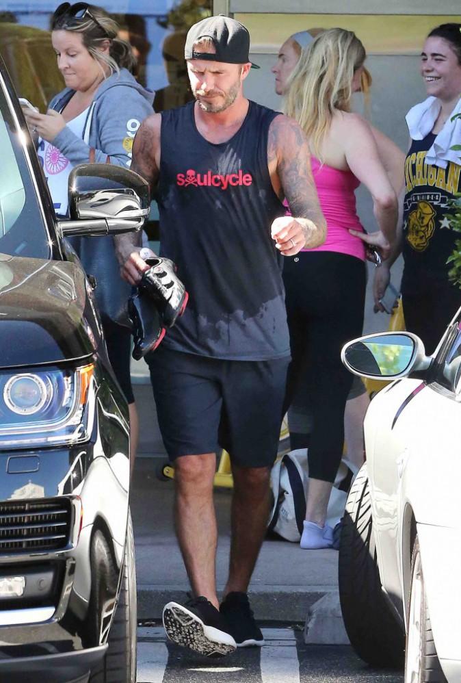 David Beckham : il fêtera bien ses 40 ans à Marrakech !