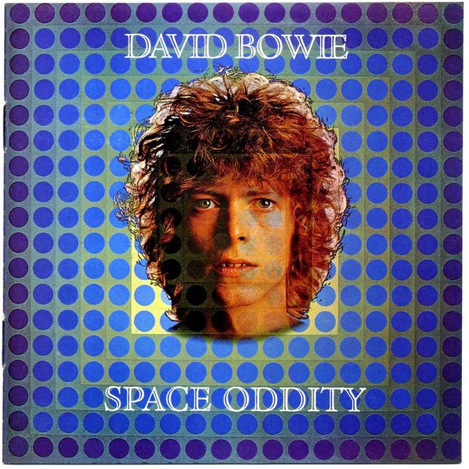 Space Oddity 1969