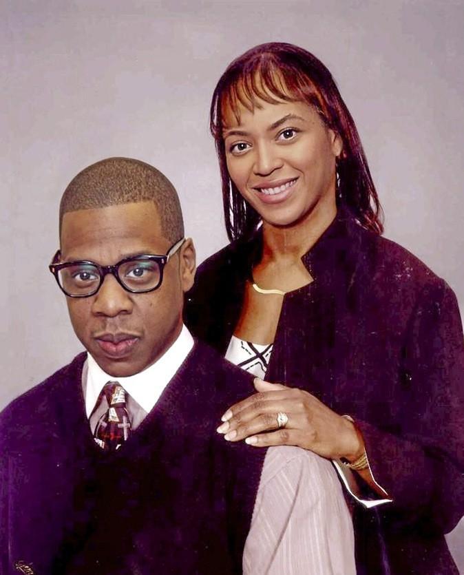 Jay-Z et Beyoncé : Un couple R(ingard) et B(eauf) !