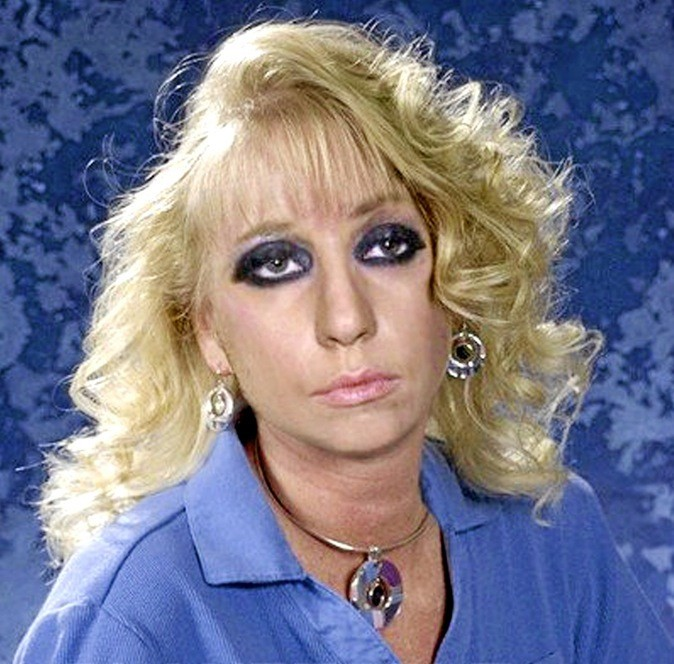 Lady Gaga : enlaidie Gaga !