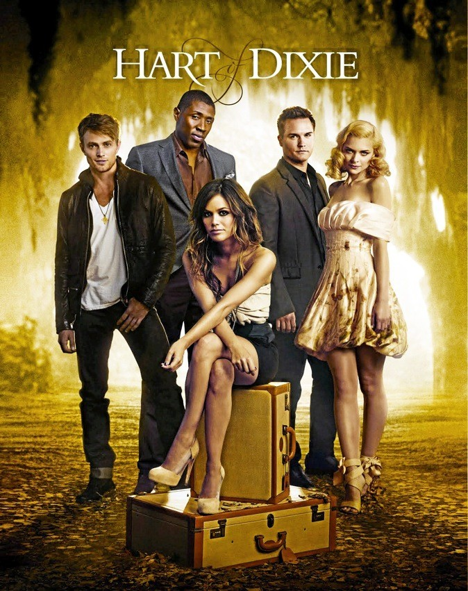 photos d couvrez hart of dixie la s rie coup de coeur de la semaine. Black Bedroom Furniture Sets. Home Design Ideas
