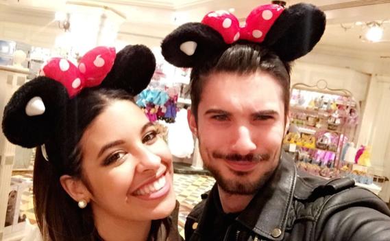 Photos : découvrez la super surprise d'Ali à Alia pour son anniversaire...
