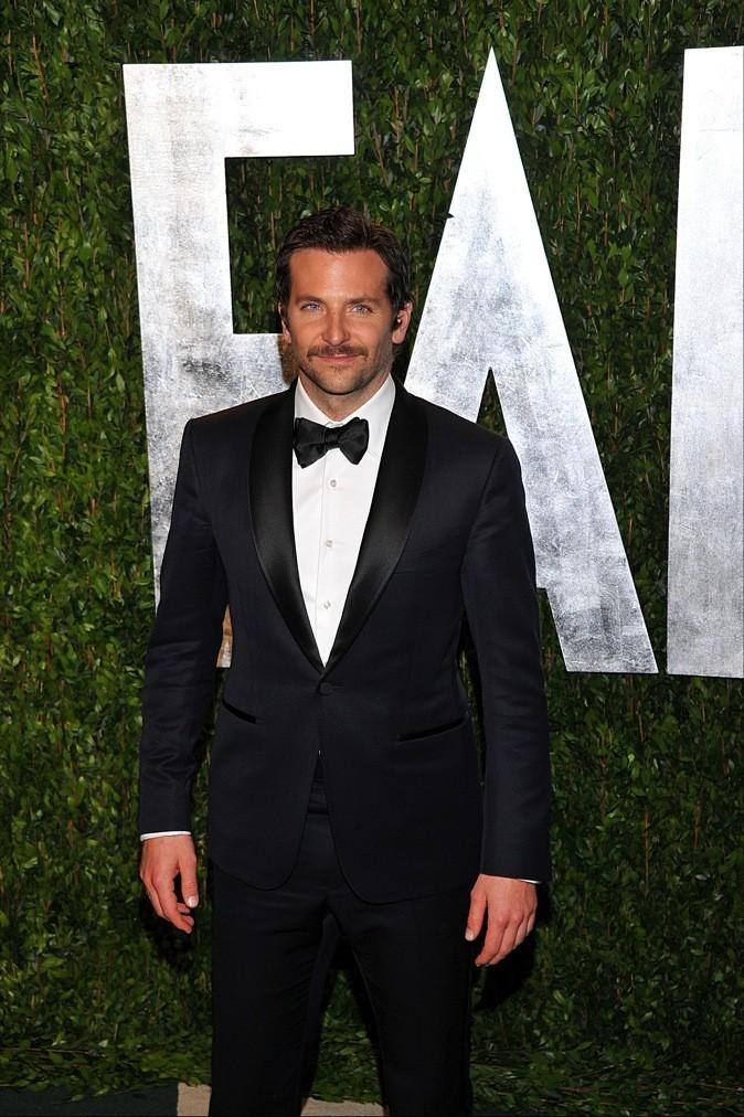 Bradley Cooper : 4ème position !