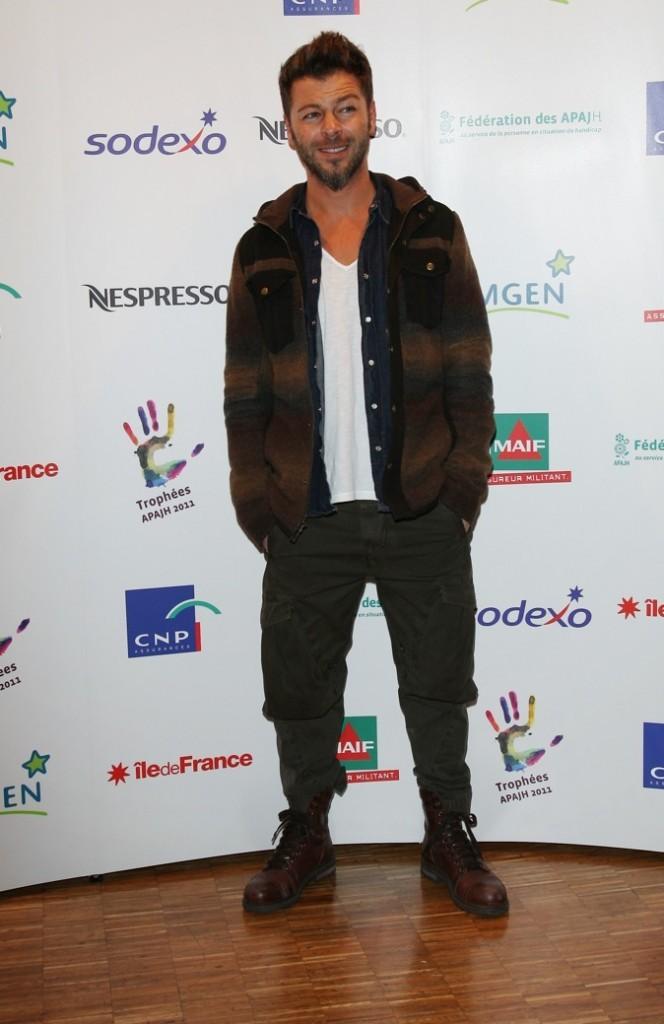Christophe Maé : 97ème position !