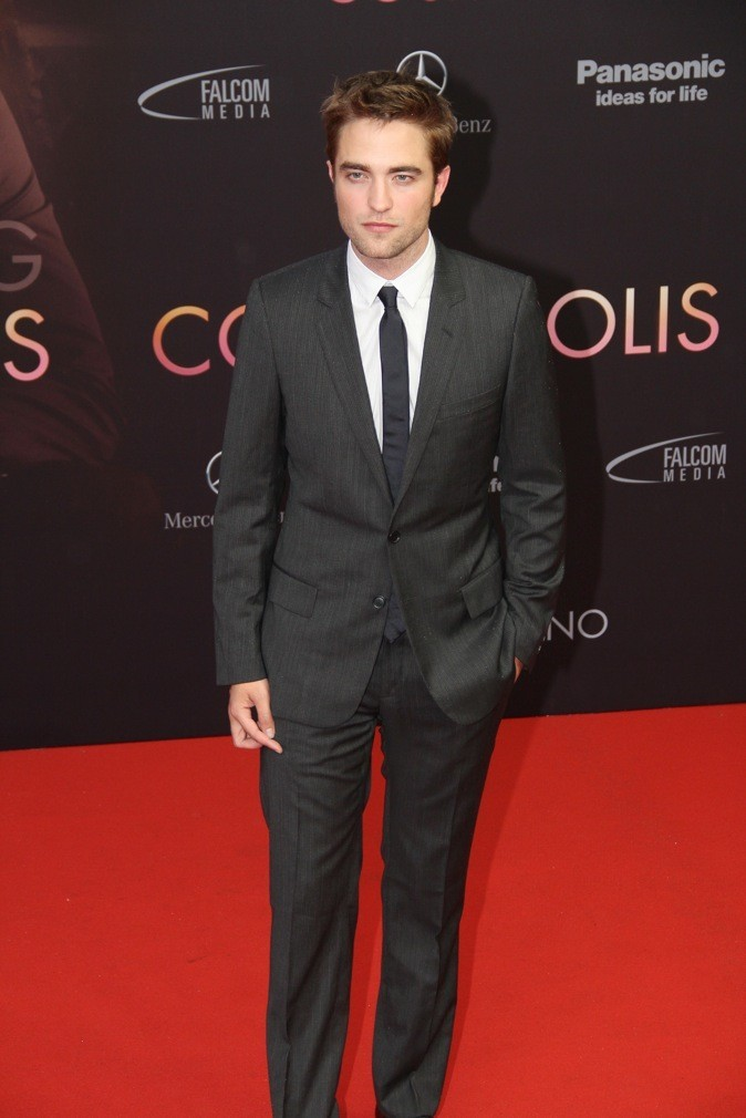 Robert Pattinson : 42ème position !