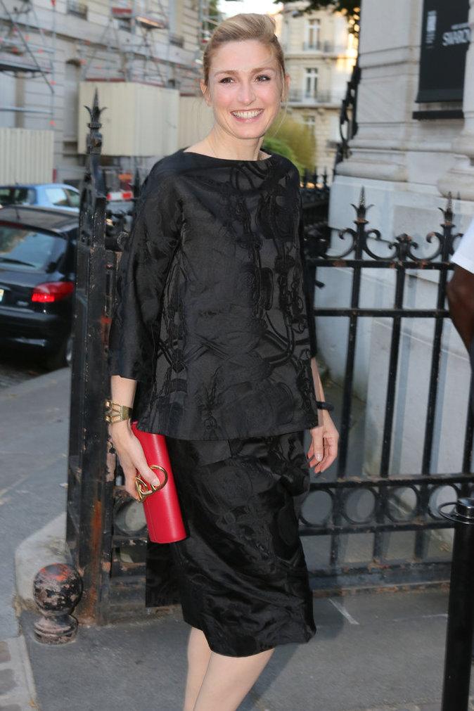 9. Julie Gayet
