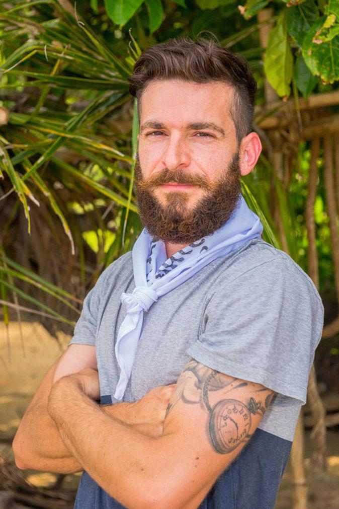 Julien, 29 ans, menuisier