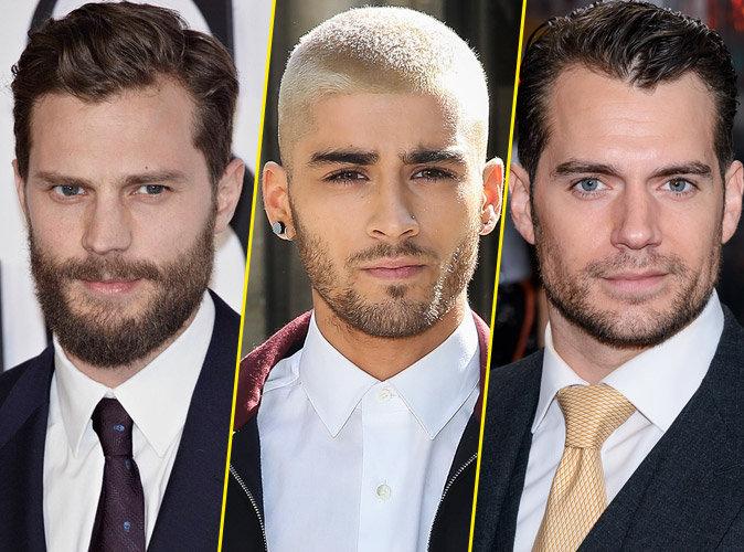 Quel est l'homme le plus sexy de la planète ?