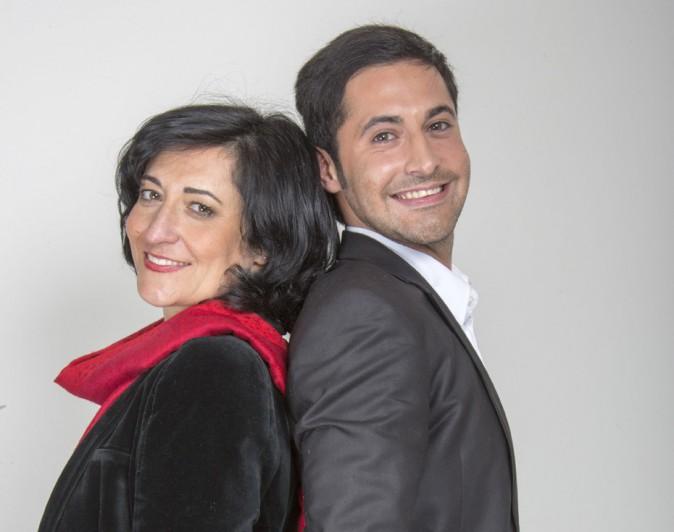 Rosa et Alexandre