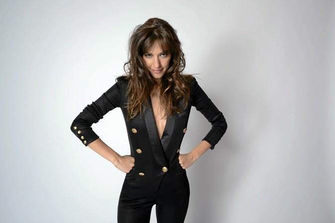Doria Tillier : l'anticyclone de Canal + !