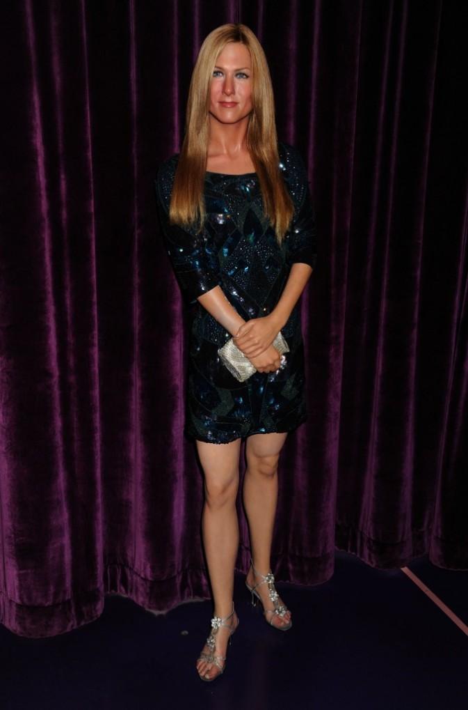 Jennifer Aniston est largement mieux en vrai !