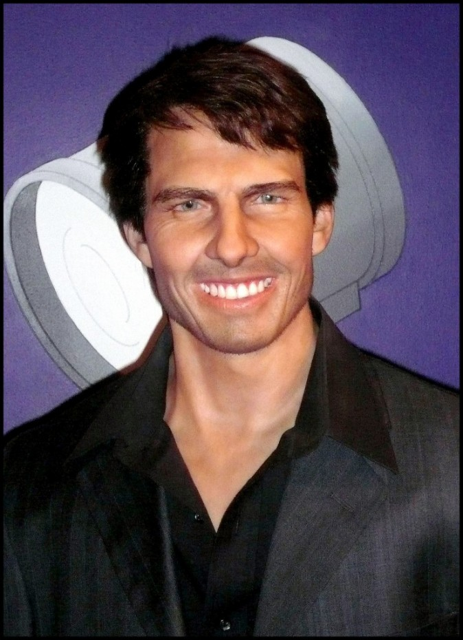 Tom Cruise néandertalien ?