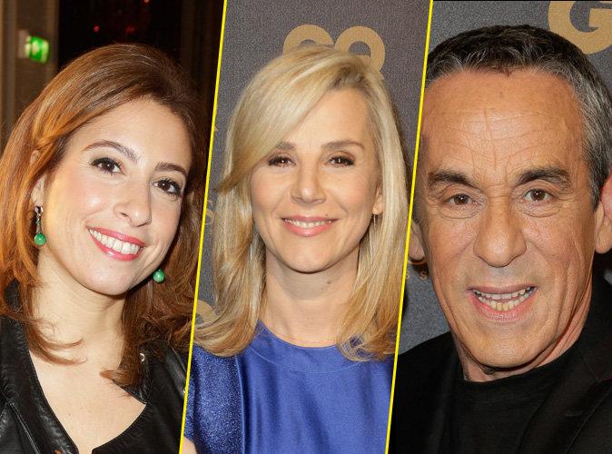 Photos : Ardisson, Salamé, Ferrari : Défilé de stars du paf pour les GQ Awards 2015
