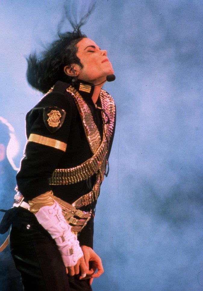 Photos : Déjà 7 ans que Michael Jackson nous a quitté !
