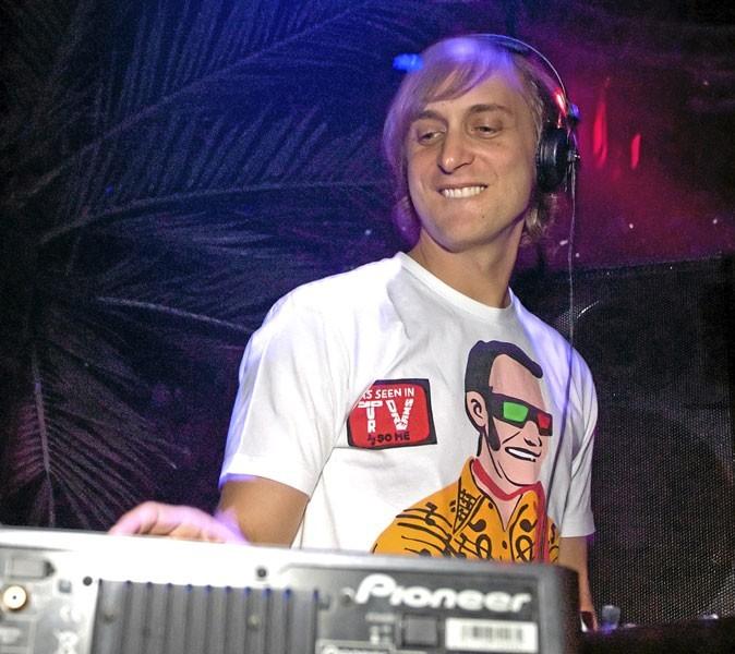 Photos : David Guetta sera sur M6 dans X Factor le jury dans tous ses états