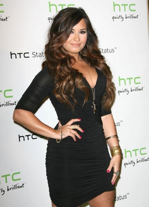 Sexy Demi !