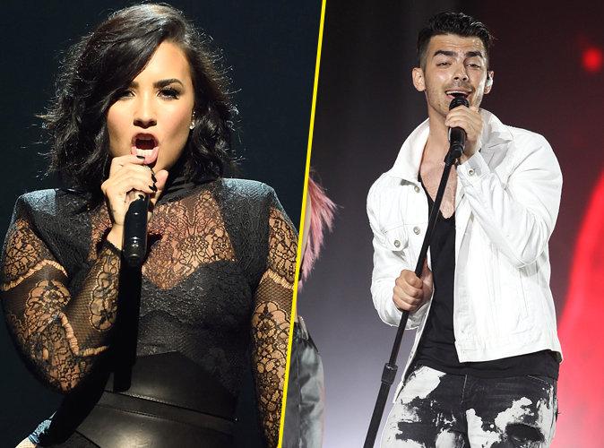 Photos : Demi Lovato et Joe Jonas : c'est reparti ?