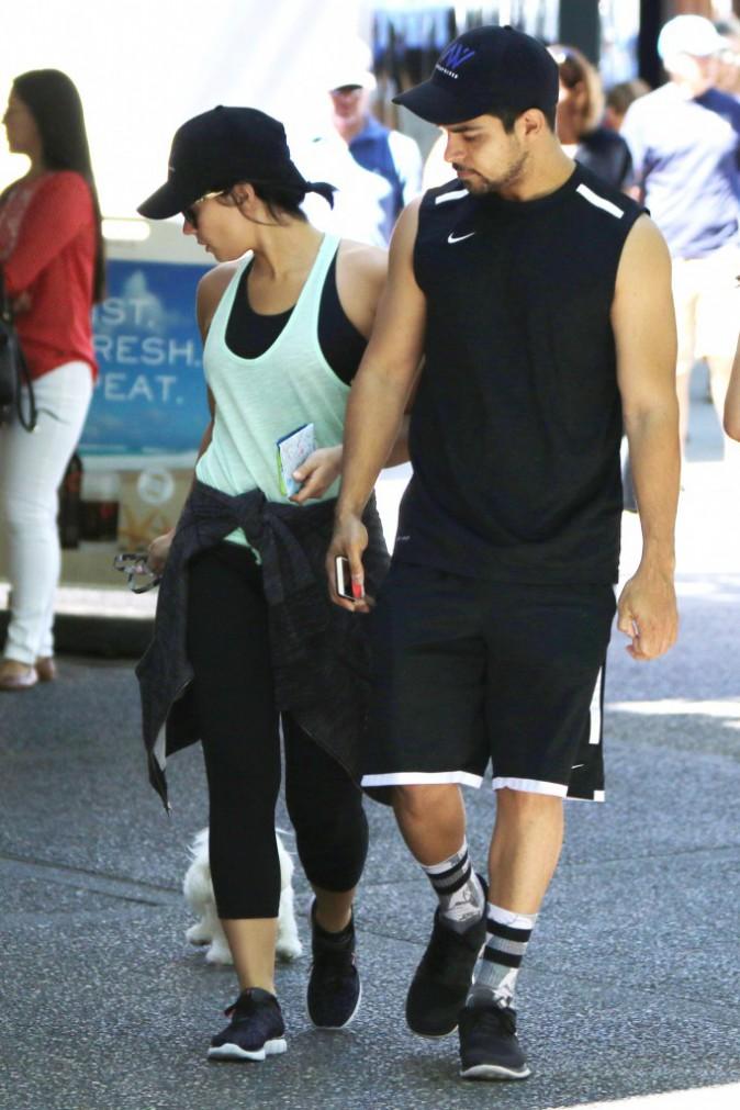 Photos : Demi Lovato : fiancée à Wilmer Valderrama ? La bague qui sème le doute !