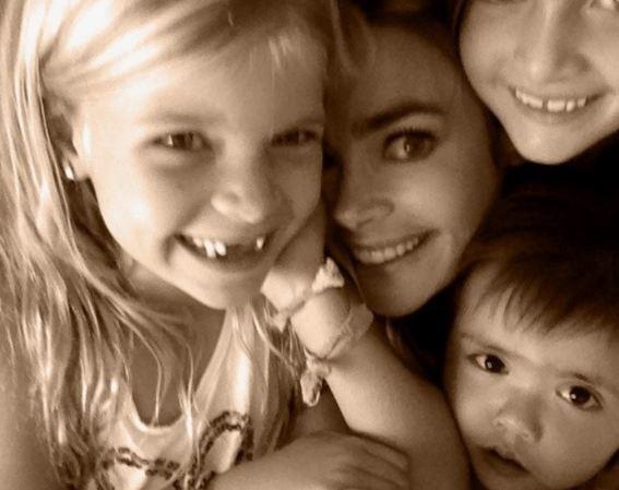 Denise et ses filles