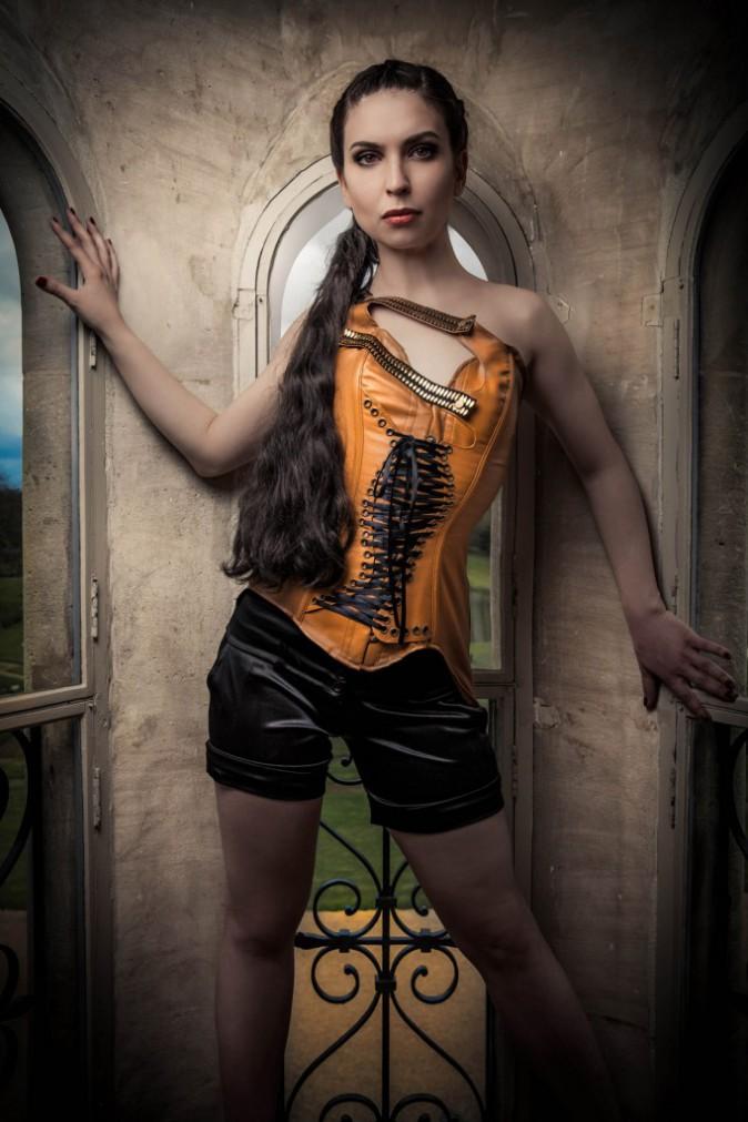 Lucie Bernardoni: Chanteuse, finaliste de la Star Academy 4 au coté de Grégory Lemarchal