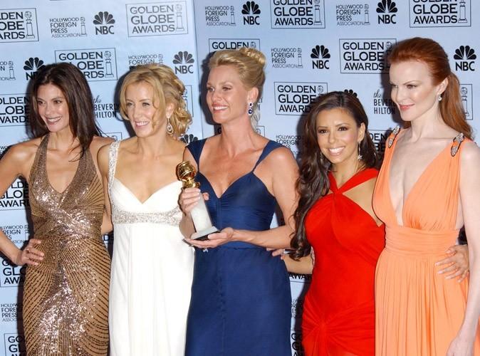 Photos : après l'arrêt de la série, quel avenir pour les actrices de Desperate Housewives ?