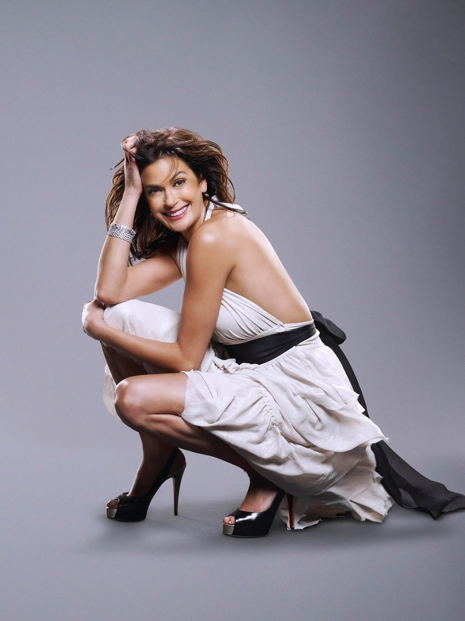 Photos : Teri Hatcher alias Susan Mayer dans Desperate Housewives