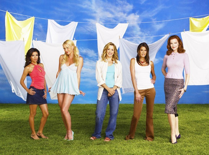 Desperate Housewives en 2007