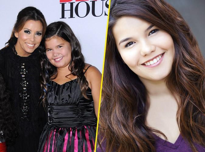 Photos : Desperate Housewives : Juanita, la fille de Gabrielle Solis, a bien changé !