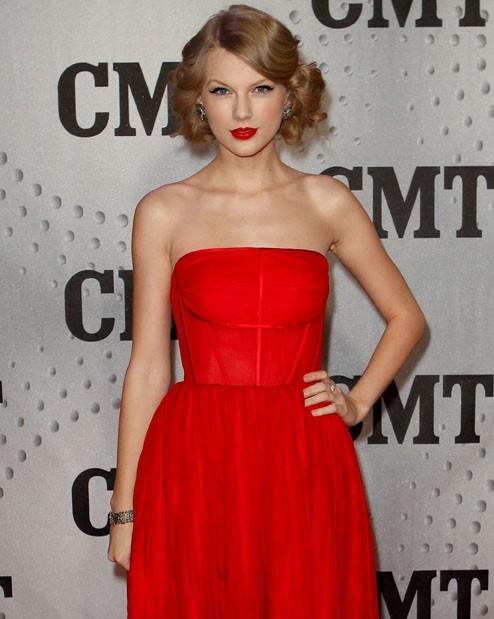 La sublime Taylor fête ses 22 ans !