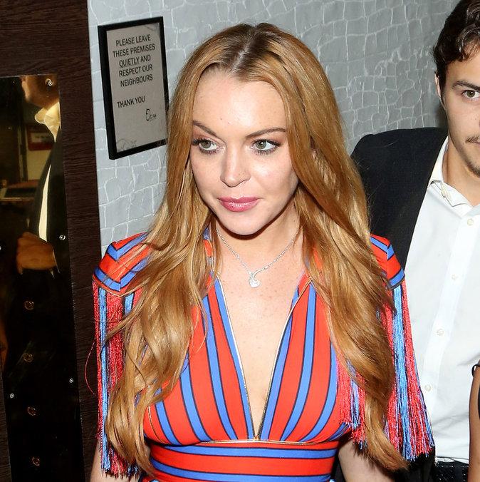 21 stars qui se sont converties à l'Islam : Lindsay Lohan