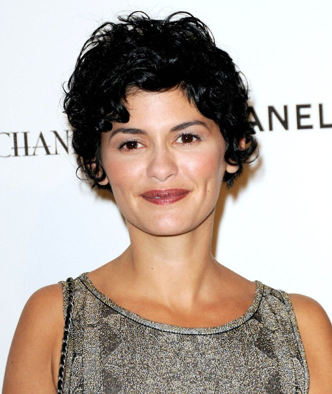 Photos : que dépense Audrey Tautou en vacances ?